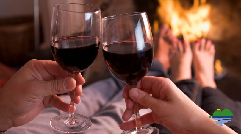 Why Cannonau red wine shouldn't be banned during Dry January