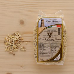Thick Toasted Fregula 500g
