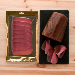 Smoked Tuna Fish 100g
