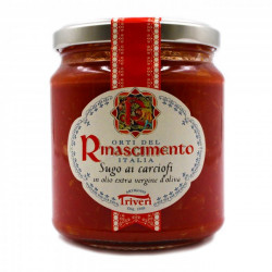 Tomato Sauce with...