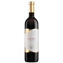 Cabirol Red Wine 75cl