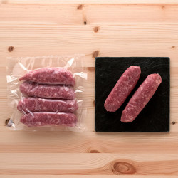 Fresh Fennel Sausages 400g...